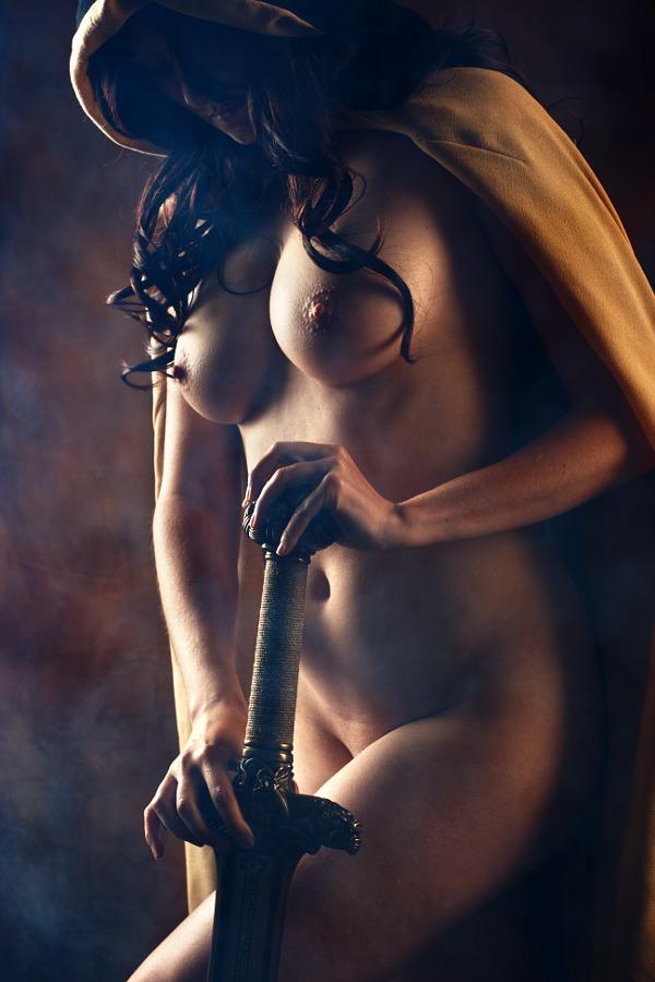 Naked Fantasy Women